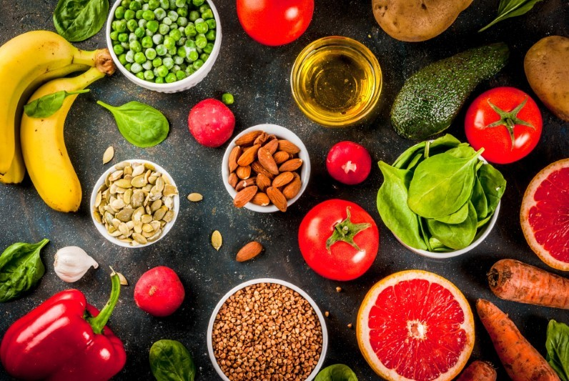 What You Eat Can Help You Heal Faster
