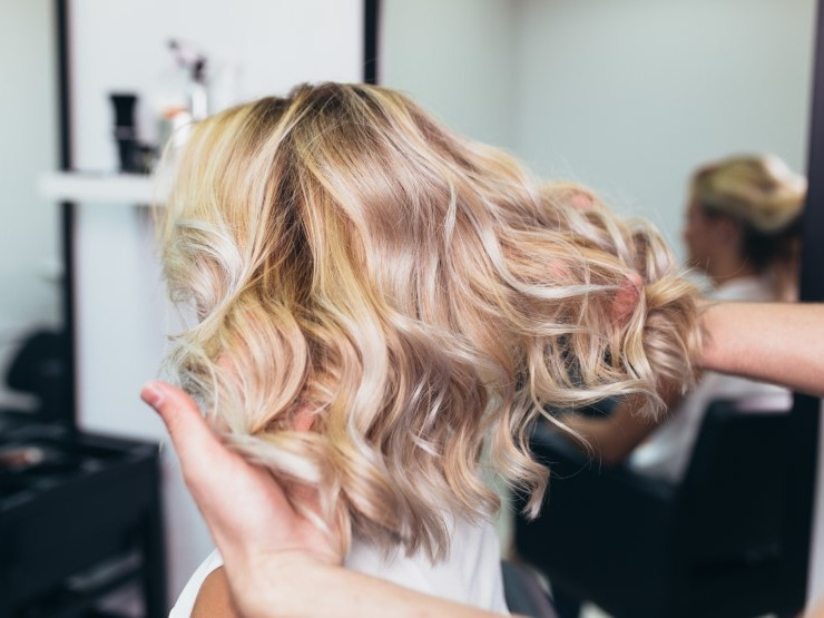 """Hair Extensions """"Pump up the Volume"""" For a Whole New Look"""