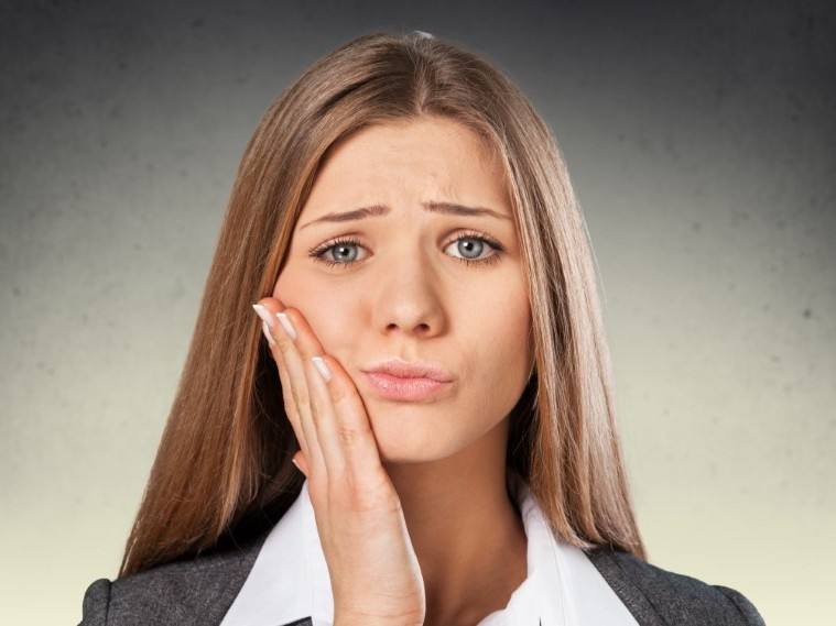 Persistent Oral Pain May Signal the Need for a Root Canal