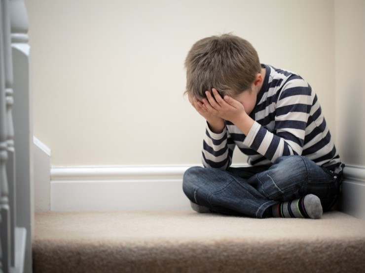 Childhood Anxiety Disorders: How to Recognize the Signs