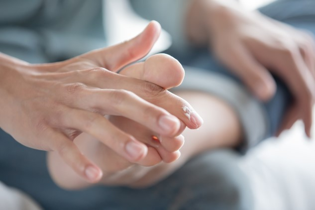 Preventing and Treating Foot Infections