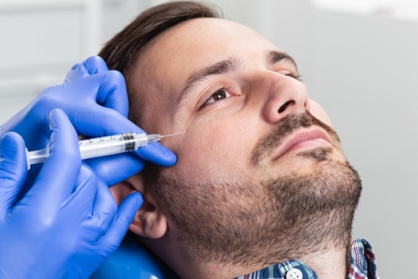Top Cosmetic Treatments For Men