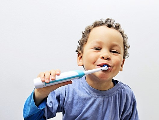 Putting the fun in Tooth Brushing!