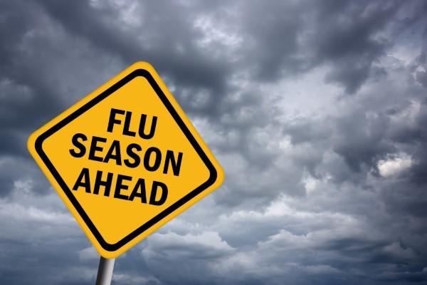 Protect Yourself During Flu Season