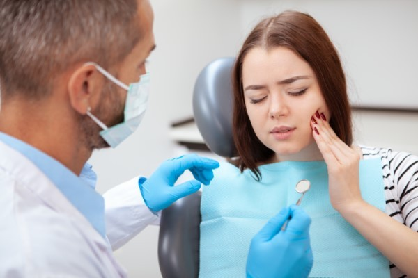 Where to Turn When you Have a Dental Emergency
