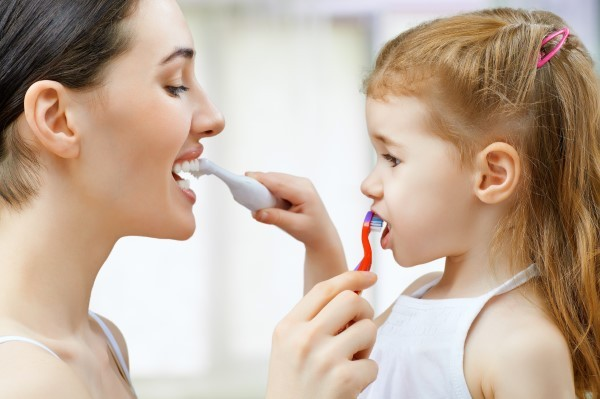 A Parent's Guide to Good Brushing Habits for Their Child
