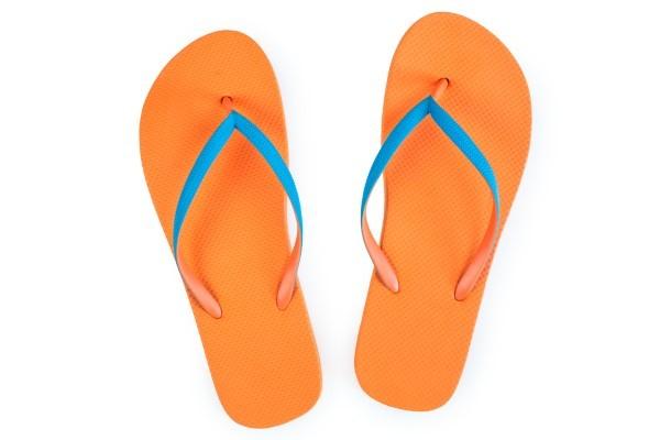Flip-Flops & Foot Health