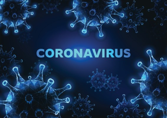 CORONAVIRUS: DON'T PANIC, BUT TAKE PRECAUTIONS!