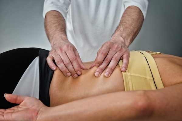 Myofascial Release Brings Sweet Relief From the Pain