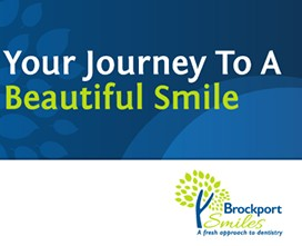 Your Journey To A Beautiful Smile