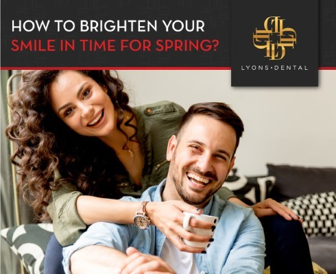 Spring into a New Smile with KöR