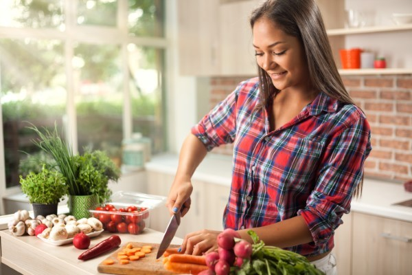 How Certain Foods Can Help Your Body Detox