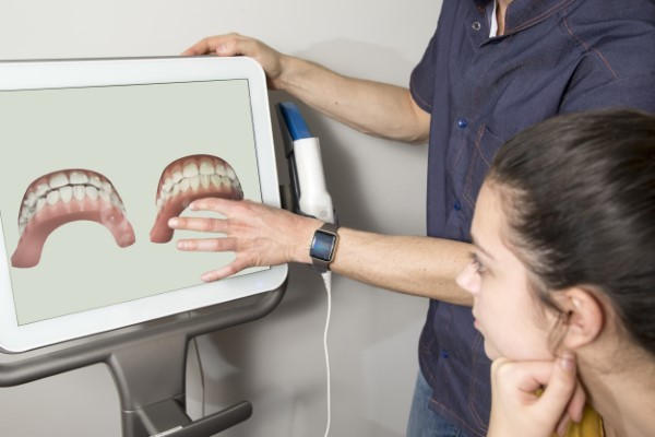 Orthodontists Boost Your Oral Health
