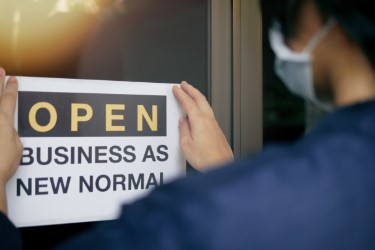 Dental Offices Re-Open with Patient Safety at the Forefront