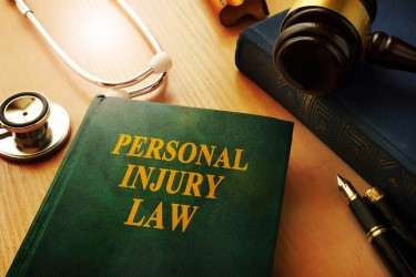 When and Why you Should Hire a Personal Injury Lawyer