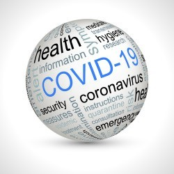 Why Are COVID Numbers So High?