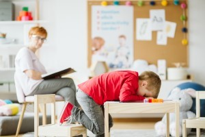 ADHD in Your Child: Signs to Watch for, How to Help