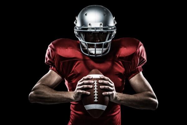 Football Shoulder Injuries