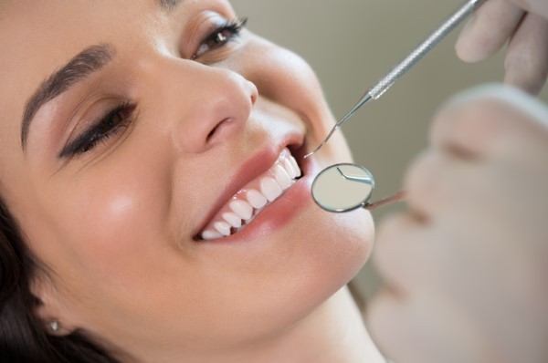 Dental Cleanings Versus Periodontal Cleanings