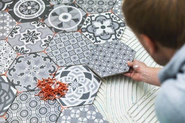 Tiling Can Give a Sensational Look to Your Home