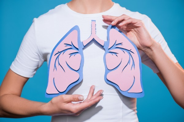Love Your Lungs!