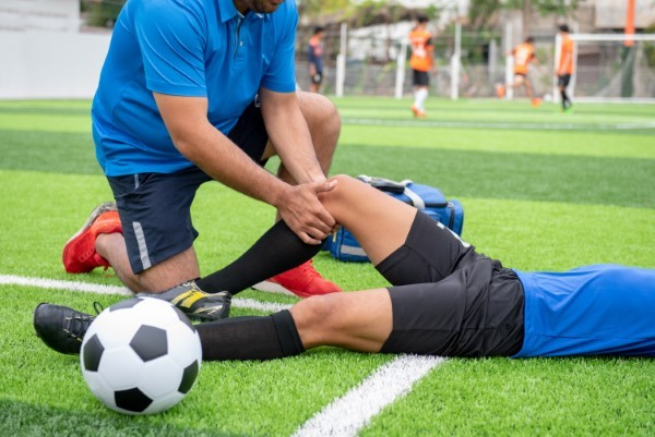 Sports Injury Pain