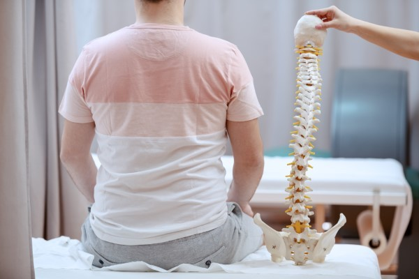 Realign Your Spine