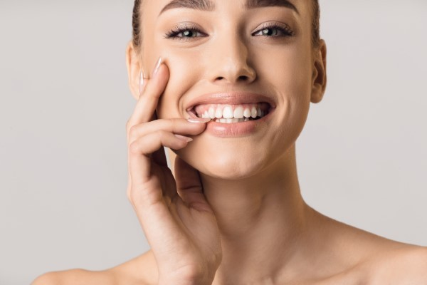 Beautiful Smiles Start with Healthy Teeth and Gums