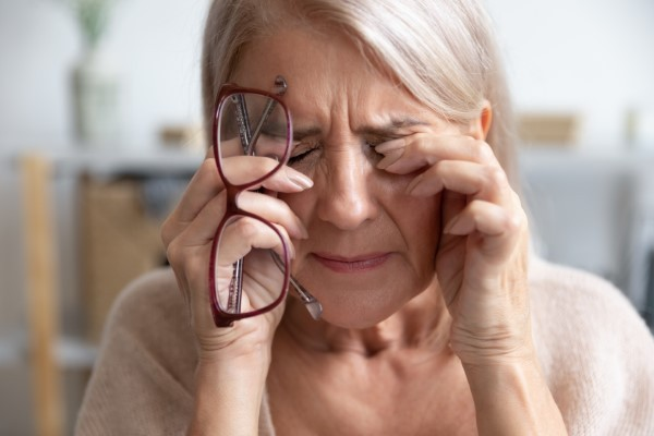 Understanding Degrees of Vision Loss