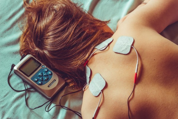 Treating Acute and Chronic Pain with EMS Therapy