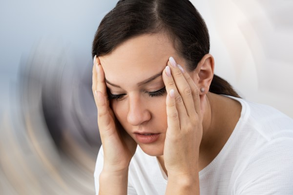 Feeling Dizzy? Physical Therapy to the Rescue