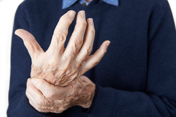 Don't Let Arthritis Hinder Your Life