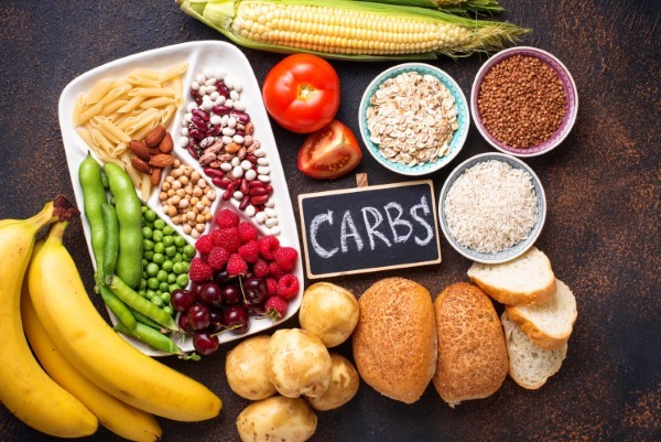 Not All Carbs Were Created Equal!