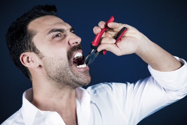 How to Minimize Bleeding After Having Your Tooth Pulled