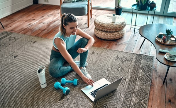 Home Exercise: An Important Part of Your Physical Therapy Program