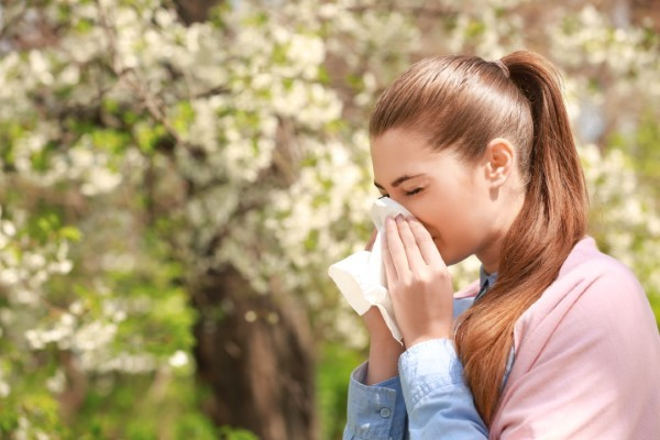 The Connection Between Seasonal Allergies and Asthma