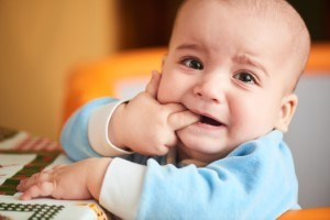 Simple Solutions for Your Teething Toddler