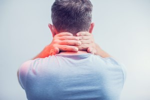 Pain in the Neck? Stretch it Out!