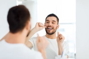 Flossing Is A Must For Good Oral Health