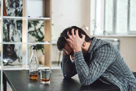 Unburden Yourself From Your Parent's Alcoholism