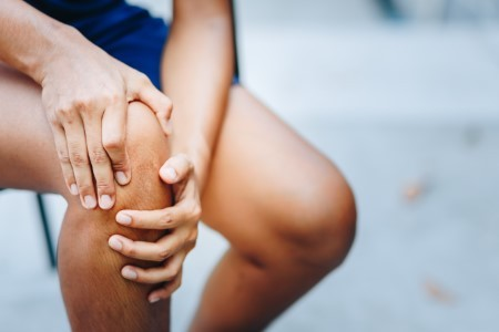 Physical Therapy for Noisy Knees