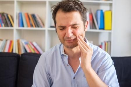 Gum Disease and Men