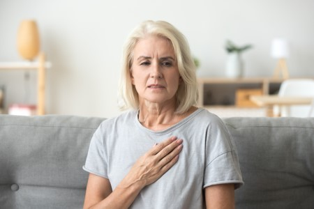 Are You At Risk For Heart Disease?