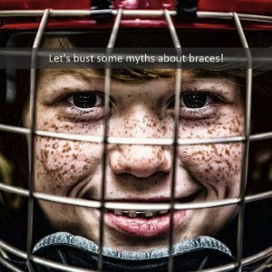 Let's Bust Some Myths About Braces!