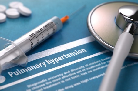 If You're Diagnosed With Pulmonary Hypertension