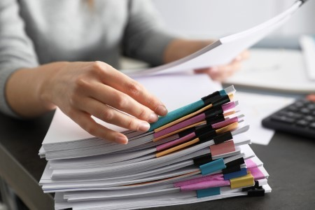 Four legal documents you need now!