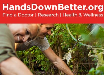 Planting the Seeds for Gardening Health