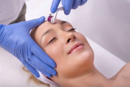Microneedling: an Anti-Aging Technique That's Good for Your Clients — and Your Business
