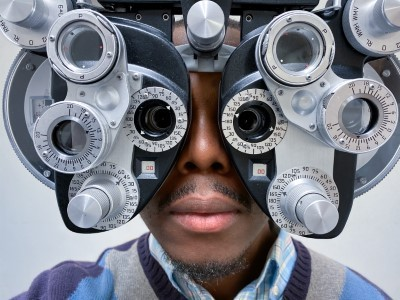 Don't Skip your Eye Exam — Your Vision is Too Precious