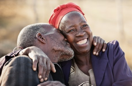 You're Never Too Old to Have a Healthy, Beautiful Smile